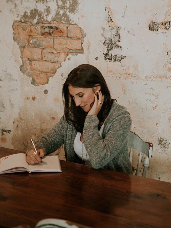 Sarah Trass Writing